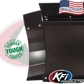#106115 Pro-Poly Plow Tapered Wing - Passenger Side