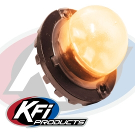 KFI LED Strobe Light (Amber)