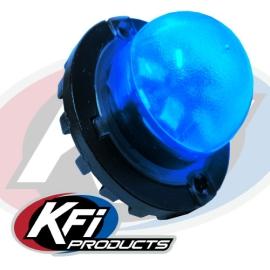 KFI LED Strobe Light (Blue)