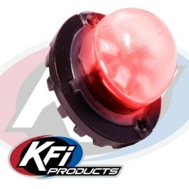 KFI LED Strobe Light (Red)
