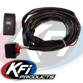 New Dash Rocker Switch KIT