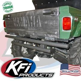 #100556 Yamaha Rhino Rear Bumper