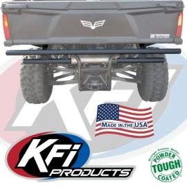 #101675 Arctic Cat / Textron / Cushman Prowler Pro Rear Bumper