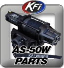 AS-50W Winch Parts