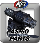 AS-50 Winch Parts