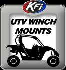 UTV Winch Mounts