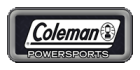 Coleman UTV Plow Mounts