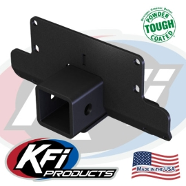 #100710 Honda Rancher 420 Front 2 Inch Receiver