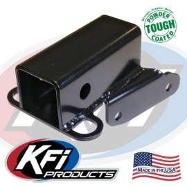 #100745 Can-Am Receiver Hitch Adapter