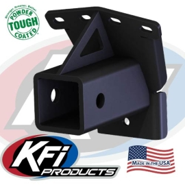 #101135 Wild Cat 1000 Rear 2 Inch Receiver Hitch