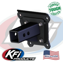 #101695 Polaris RZR Turbo S Rear Receiver