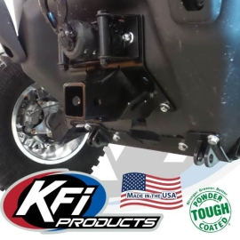 """#101720 Can-Am Defender Front Lower 2"""" Receiver"""