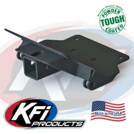 """#105980 Can-Am Maverick Trail Front 2"""" Receiver"""
