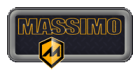 Massimo UTV Plow Mounts