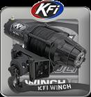 KFI Assault Series Winch