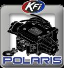 KFI Polaris ATV Plug-N-Play Winch Kit