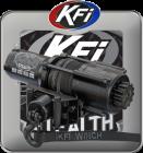 KFI Stealth Series Winch