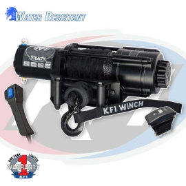 SE45w-R2 Stealth Winch (WIDE)