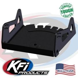 #105820 CC ATV Conversion Plow Cradle