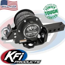 "#101100 KFI Tiger Tail and 2"" Receiver Kit"