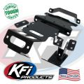#100725 Can-Am Renegade Winch Mount