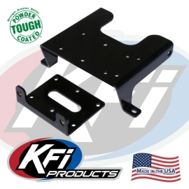 #100840 Can-Am Commander Winch Mount