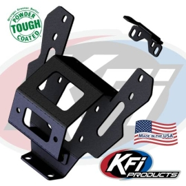 #101575 Arctic Cat / Textron Wildcat XX Winch Mount